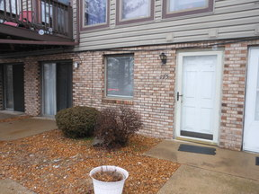 Collinsville IL Rental For Rent: $625 mo