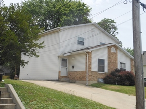 Edwardsville IL Rental For Rent: $1,200 mo