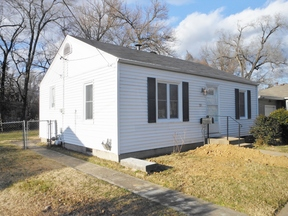 Collinsville IL Rental For Rent: $775 mo