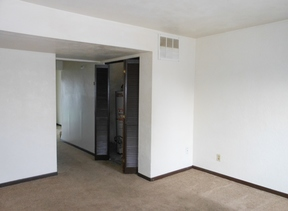 Troy IL Rental For Rent: $625 mo