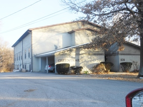 Collinsville  IL Rental For Rent: $600 mo