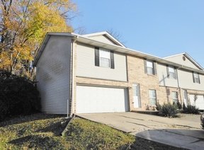 Rental Pet Friendly!: 1262 Keebler