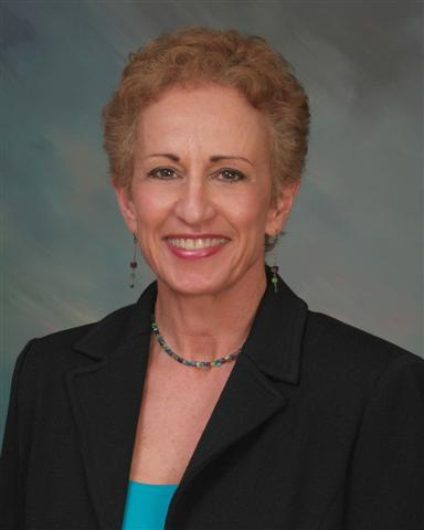 Charlotte Bova