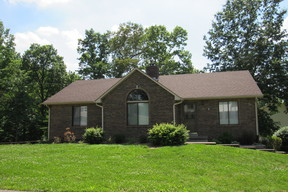 Single Family Home For Rent: 104 Alisha Ct