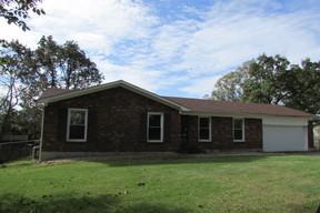Single Family Home For Rent: 320 Oak Ridge Dr