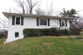 Single Family Home For Rent: 414 Churchill Ct