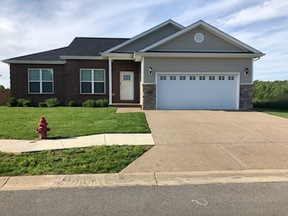 Single Family Home For Rent: 191 Twin Lakes Dr