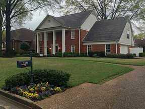 Germantown TN Residential Sold: $394,900