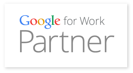 iHOUSEweb Google for Work Partner