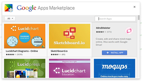 Google Apps for your office