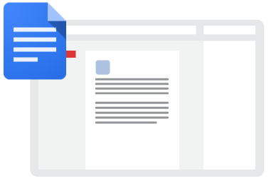 Google Docs for your Office