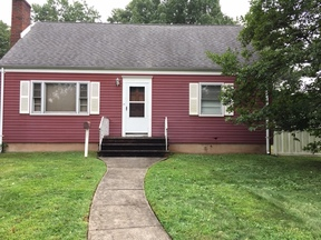 Colonial NJ Single Family Home For Sale: $269,000