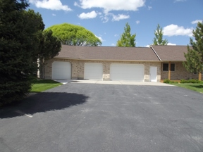 Elko NV Single Family Home Sold -- Other Mls Member: $610,000