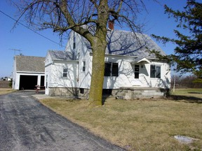 Residential Closed: 914 Munger Rd W