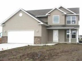 New Construction Closed: 8970 Cottonwood