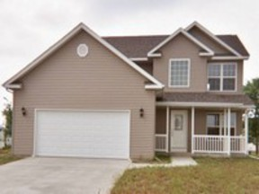 New Construction Closed: 5675 Blackberry