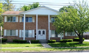 Residential Closed: 2129 Weiss Street