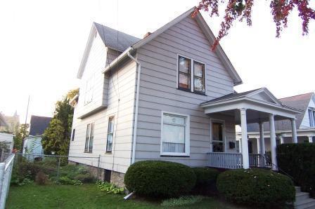 511 N McLellan Bay City, MI    MLS# 511   Free home search