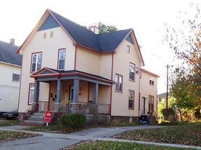 Residential Closed: 311 Van Buren