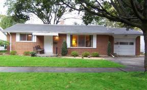 Residential Closed: 2609 Appold