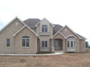 New Construction Closed: 3815 Preserve Drive