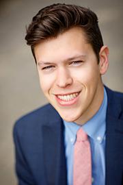 Chad Thiessen