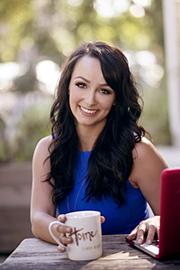 Christina Yates