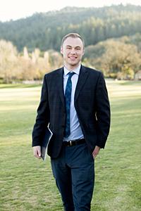Bosten Larson - Santa Rosa Real Estate Agent