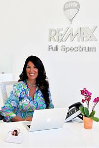 Santa Rosa Real Estate Agent, Carmielle Waltz