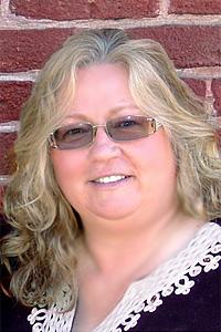 Luxury homes expert, Judy Tobin