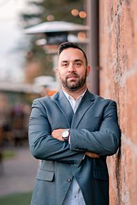 Santa Rosa Realtor, Matt Martinez