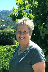 Susan Jones, Healdsburg real estate agent
