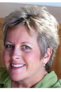 Susan Jones, Healdsburg real estate agent
