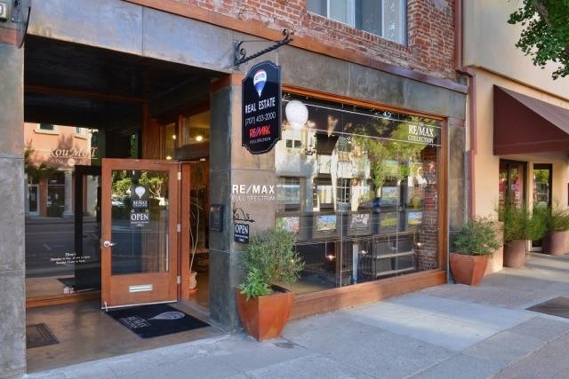 Healdsburg, CA Office - 27 Real Estate Agents