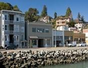Casas en venta en el condado de Marin, CA