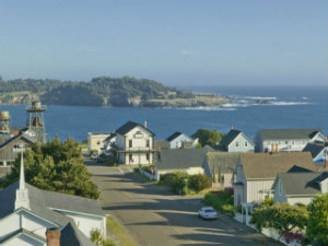 Homes for Sale in Mendocino, CA