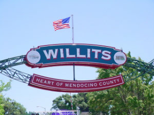 Willits, CA Real Estate, Homes for sale