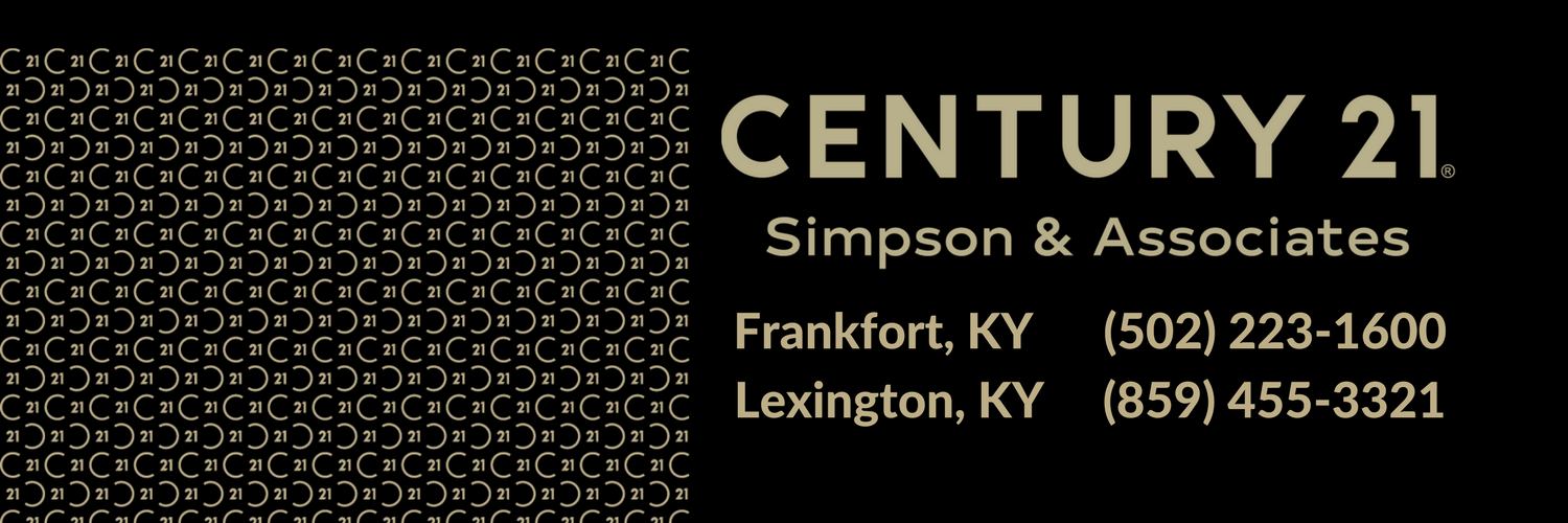 CENTURY 21 Simpson - Twitter Cover