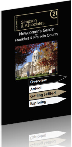 Newcomer's Guide to Frankfort & Franklin County