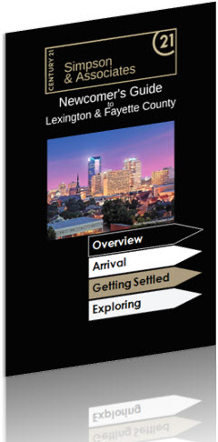 Newcomer's Guide to Lexington - Fayette County