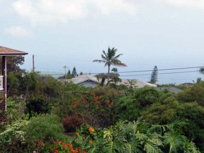 Naalehu HI Residential Lots & Land Sold: $35,000