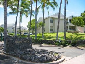 Waikoloa HI Residential Closed: $199,000