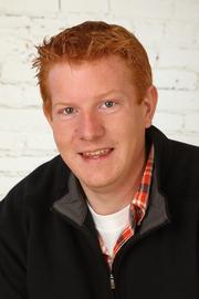 Shawn Harvey