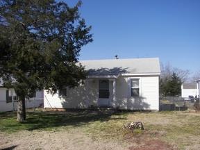 Residential Closed: 619 N. MONROE