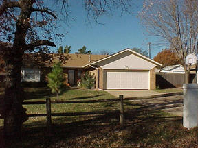 Residential Closed: 601 N. Harrison