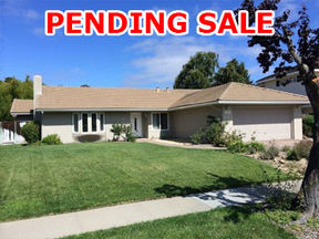 Single Family Home Sold: 22922 Cordoba Ct