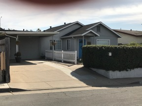 Seaside CA Single Family Home For Sale: $514,500