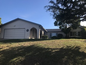Single Family Home For Rent: 14616 Charter Oak Blvd.