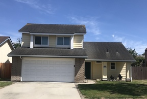 Single Family Home For Rent: 1077 Ofarrell Ct