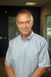 Paul Burchell